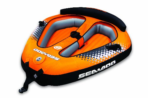 SeaDoo Thermo2, orange/schwarz, SD15214
