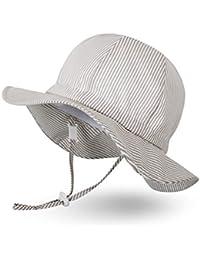 74c50a9fc Amazon.co.uk | Baby Girls' Hats & Caps