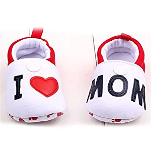 Baby Bucket Pre-Walker Shoes Light Weight Soft Sole Booties Shoes