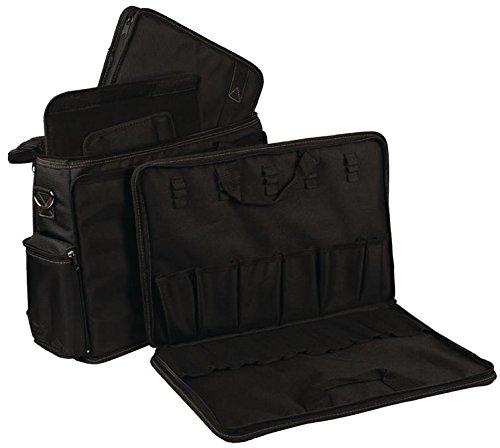 Hepco & Becker Werkzeugkasten 515 x 355 x 235 mm Polyester, Soft-Taschen Serie Polytex (973977011117) -