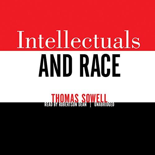 Intellectuals and Race  Audiolibri