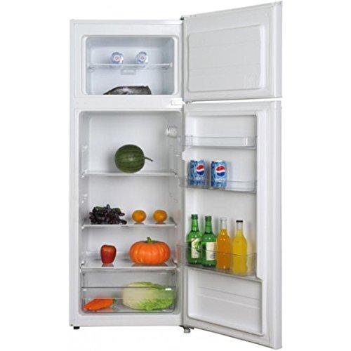 PKM GK 212.4A++N Kühlschrank/A++ /Kühlteil166 liters /Gefrierteil41 liters