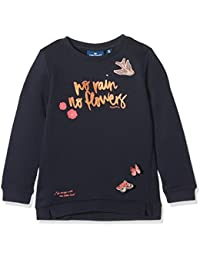 Tom Tailor Cute with Print, Sweat-Shirt Fille