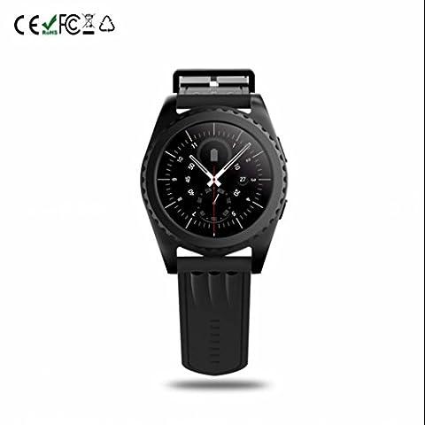 Gesundheit Smartwatch Schlafüberwachung Aktivität Schrittzähler Smartwatch Armband Herz Rate Monitor Schlaf-Tracker Fitness Smartwatch
