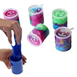 #9: Bright Enterprise Mix Colour Slime Small