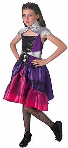 Rubie's Ever After High Kinder Kostüm Raven Queen Gr.M(5-6J.)