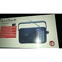 JPWOnline - Radio de bolsillo Kooltech CPR-120