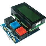Arexx LCD Display Modul Robot System Passend für Typ (Roboter Bausatz): ASURO