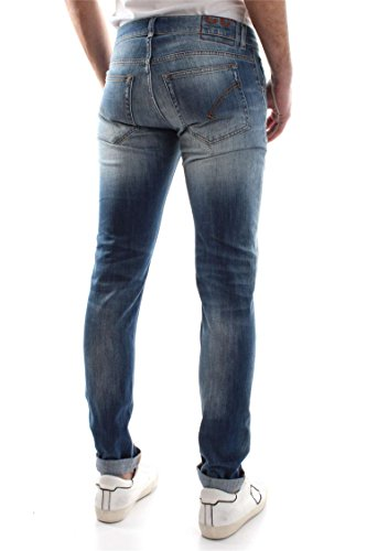 DONDUP RITCHIE UP424 JEANS Harren O28T