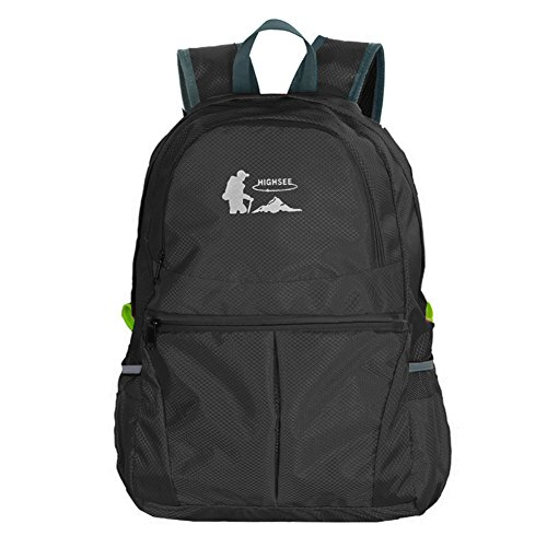 Rucksack-paar/ Skins/Folding outdoor Bergsteigen Tasche/Wasserdichte portable Falt Rucksack G