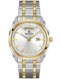 Bulova Montres Bracelet 98C127