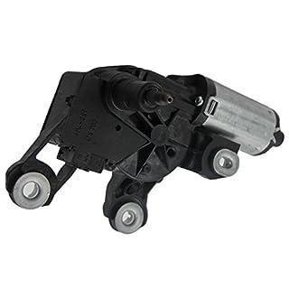 8e9955711e hinten Elektrischer Scheibenwischer Motor