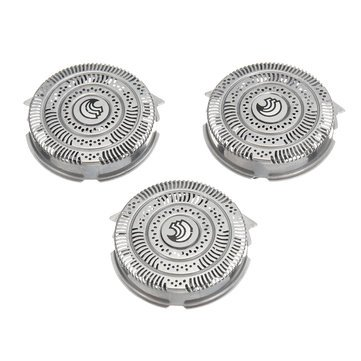 Generic 3X Replacement Shaver Blades for Philips