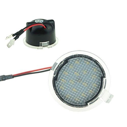 Do. LED I09 environnement LED SMD Éclairage miroir lumière ambiante avec marquage E