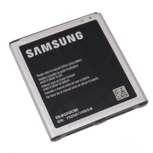 Movilconsolas Bateria EB-BG530CBE 2600mAh Samsung J5, G530, G531F.