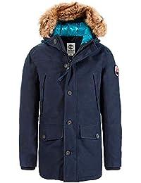 e it Timberland Amazon cappotti Giacche Abbigliamento Uomo wtTxq8