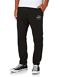 O'Neill Tracksuit Bottoms - O'Neill Type Sweatpant - Black Out