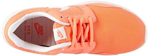 Nike - Wmns Nike Kaishi, Scarpe da corsa Donna Arancione (Arancio (arancione))