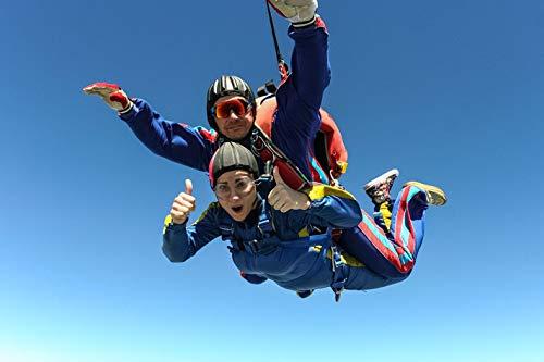 Jochen Schweizer Geschenkgutschein: Fallschirm Tandemsprung Österreich - Geschenk zu Weihnachten