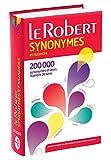 Dictionnaire des synonymes et nuances - version Poche plus...