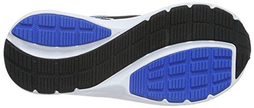 Puma Ps Descendant V4 V, Multisport Outdoor Garçon Bleu (Electric Blue Lemonade/Black)
