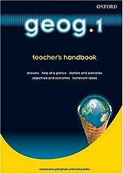 geog.123: geog.1: teacher's handbook