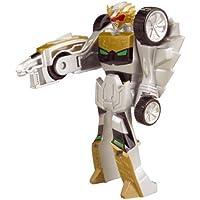 Power Ranger Megaforze - Figura transformable Robo Knight (Bandai 88594)