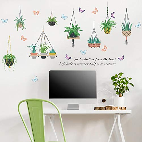 9ef2c702c9 Barlingrock Wall Stickers DIY Wall StickerssHome Kitchen Artwork Wall  Stickerssfor DIY Family Home Wall Stickers Removable