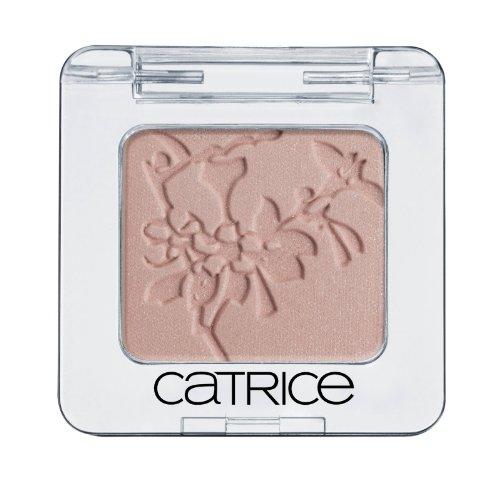 Catrice Cosmetics NEO GEISHA Absolute Eye Colour Nr. C02 Discreet Artist Farbe: Nude / Peach Inhalt: 2g Mono Lidschatten für strahlend schöne Augen. (Geisha Make Up)