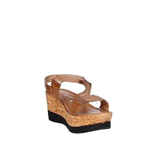 Cinzia Soft IAF2819-28T 001 Sandalo Donna Cuoio