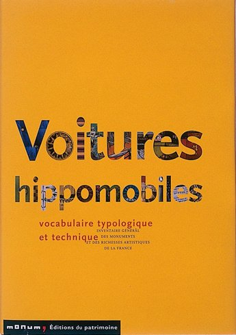 Voitures hippomobiles