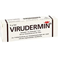 Virudermin Gel, 5 g preisvergleich bei billige-tabletten.eu