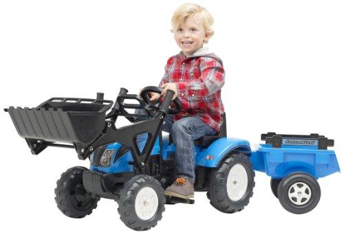 Falk Tractor de juguete (2050CM)