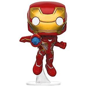 Funko Pop!- 26463 Marvel: Avengers Infinity War Figura de Vinilo, Multicolor