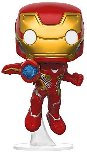 Funko Pop!- Marvel: Avengers Infinity War Figura de Vinilo (26463) 2