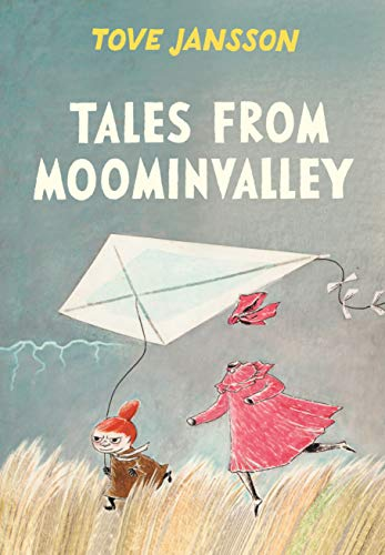 Tales From Moominvalley (Moomins Collectors' Editions) por Tove Jansson