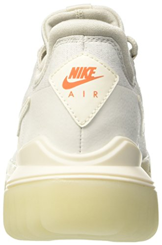 Nike Air Wild, Chaussures de Gymnastique Homme Beige (Light Bone/sail/sail/terra Orange)