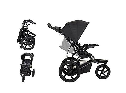 PAPILIOSHOP RANGE Pushchair buggy stroller jogger for jogging running travel baby kid kid's single buggies strollers