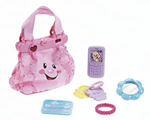 Fisher-Price My Pretty Learning Purse