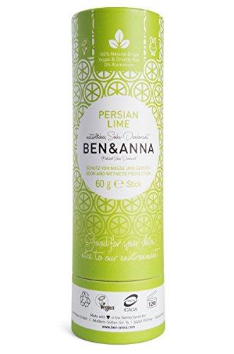 Ben&Anna - Desodorante en Barra