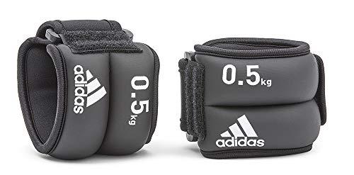 adidas Pesi per Caviglia/Polso - 0.5 kg