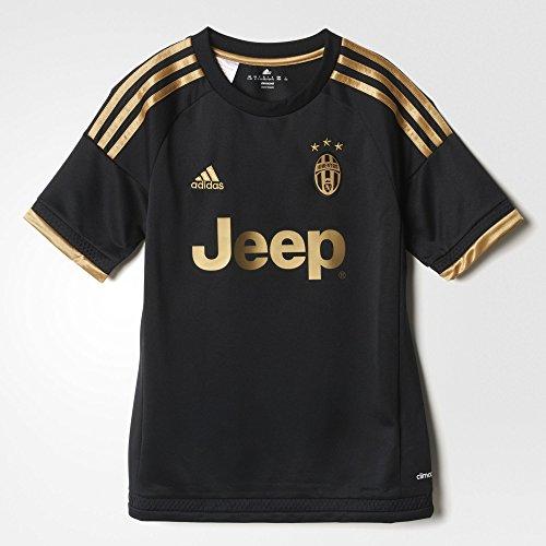 Adidas Juve 3 JSY Y T-Shirt pour garçon