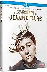 La passion de jeanne d'arc [Blu-ray] [FR Import]