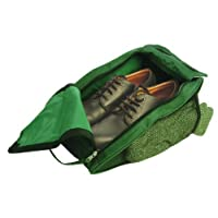 Bosmere Pack of 2 G532 Hiking Boot Bag Shoe Muddy Dirty wellington trainer