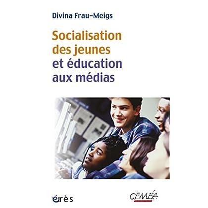 Socialisation des jeunes et éducation aux médias (Education et société)