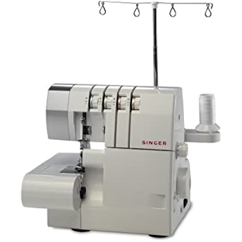 Singer Overlock 14SH754 Sewing Machine