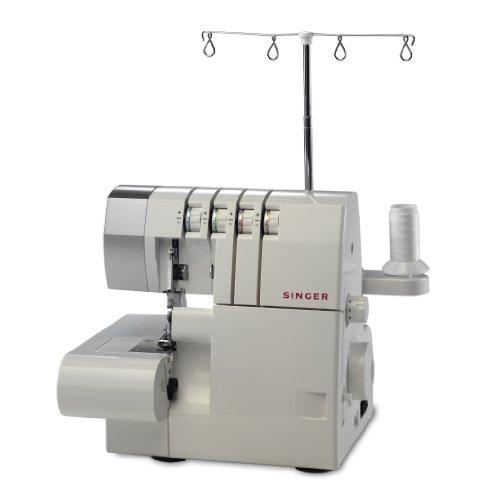 Singer 14SH - 754 machine à coudre surjeteuse