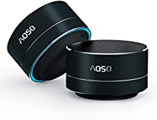 AOSO A10 Mini Altavoz Bluetooth