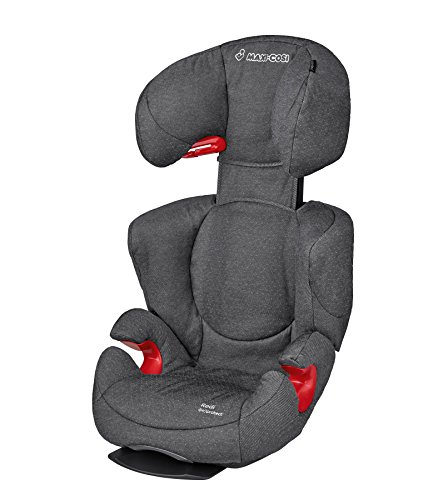 Preisvergleich Produktbild Maxi-Cosi 75109561 Rodi AirProtect Kindersitz, Gruppe 2/3, 15-36 kg, sparkling grau