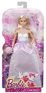 Barbie - DHC35 - Mariée